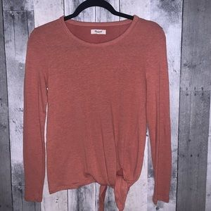 Madewell Long Sleeve